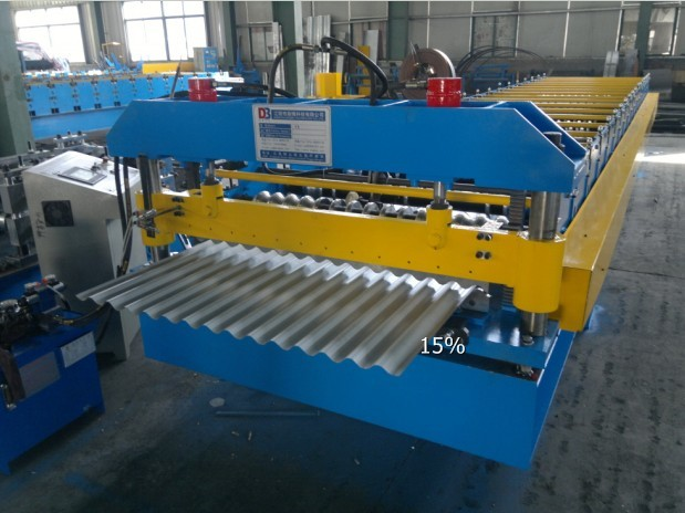 china latest news about It is the time to purchase rollforming equipment.