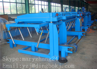 2.2 KW Automatic Stacking Machine  6m/12m with Pneumatic Device Electric Control System