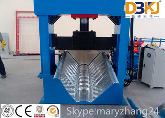 High efficiency large span Roof Panel Roll Forming Machine Max load 5000kg Capacity
